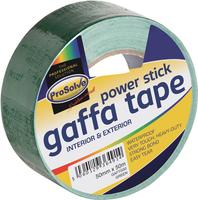GAFTG50 PROSOLVE GAFFA GREEN 48MMX50M