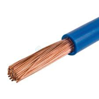 10.00 SQ PANEL WIRE HO7V-K (PER METRE)