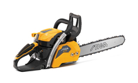 "STIGA SP466 15"" 46.5cc CHAIN SAW"