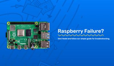 Soluciones a los problemas comunes con el Raspberry Pi 3+