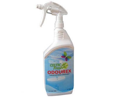 odourex odour neutraliser spray