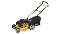 Powerplus 140cc Lawnmower