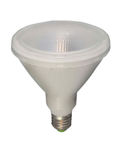 15W LED PAR38 External Lamp ES, Clear