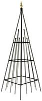 Obelisk Egyptian 1.6m - Black