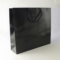 Large Black Luxury Bag