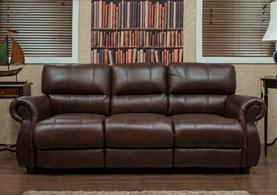 Ascot Half Leather