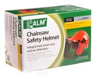 ALM CHAINSAW SAFETY HELMET