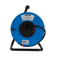 50m 13A 240V Cable Reel