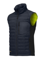 Snickers Navy/Black Insulator Bodywarmer