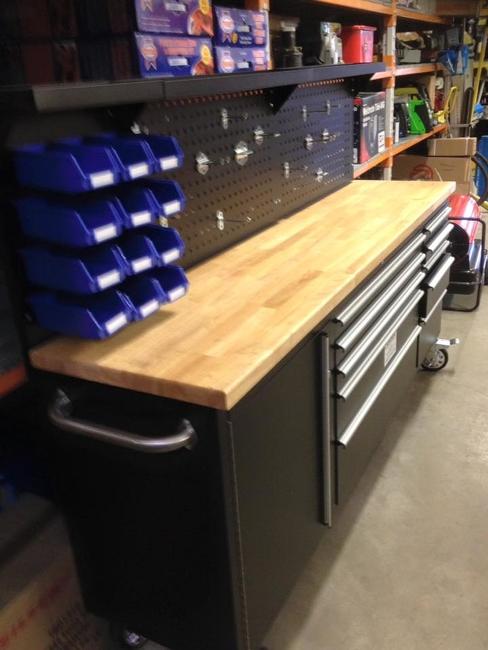 Wood Storage Cabinet On Wheels