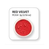 XPC314 -  Red Velvet Powder colours 2g