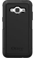 OtterBox 77-53923 Samsung J3 Commuter Black