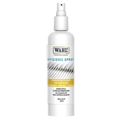 Hygienic Clipper Spray