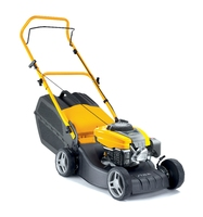STIGA COLLECTOR-43 Lawnmower - Suitable for gardens up to 1,000 sqm
