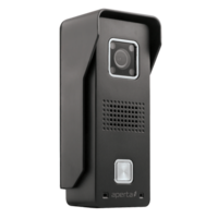 Wifi Video Door Station - Black