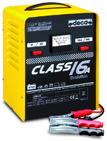Class 16Amps 230V Portable Battery Charger