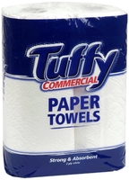 Tuffy Towel Twin Pack 6 Twin Packs Per Outer