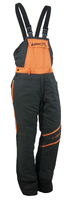 Efco Dungarees Chain Resist Trousers Size Sma - 001001369A