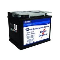 12V Leisure Battery 75ah