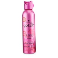 Got2b 2sexy Mousse 250ml