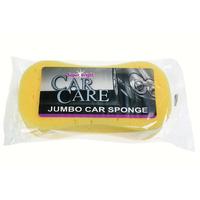 Superbright Jumbo Car Sponge - SU36H-3 (WT376)