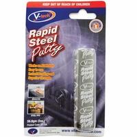 Rapid Steel Putty | 56.8gm