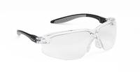 Bolle Axis Clear Anti-scratch, Anti-fog glasses