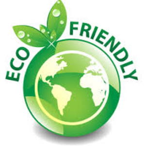 The reason for Eco Friendly Chemicals