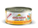 Almo Nature Cat Legend Mini Can - Chicken Drumstick 70g x 24