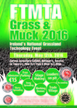 VISIT US AT THE GRASS & MUCK SHOW 12th MAY 2016