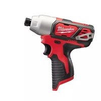 Milwaukee M12BID-0 M12™ SUB COMPACT ¼˝ HEX Battery Impact Driver Naked