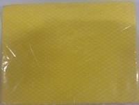 Anti Bac Cloth Yellow pkt 50