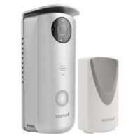 Wifi Video Door Station (Battery) Silver