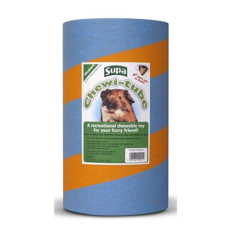Supa Chewi-Tube - Medium