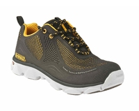 DeWALT Krypton Trainer Shoe Black SBP SRA