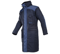 SIOEN 2122 Verbier Long Cold Storage Jacket
