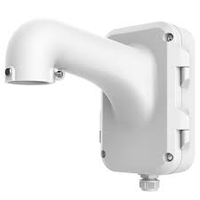 Hik PTZ Wall Mount w/Junction Box DS-1604ZJ