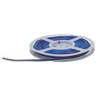 LEDJ 10m 4 Core 22AWG Cable