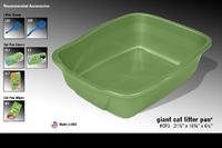 Van Ness Cat Tray - Extra-Giant x 1