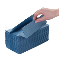 C-Fold, Blue