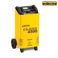 DECA Class Battery Charger / Booster 500amp 12/24v
