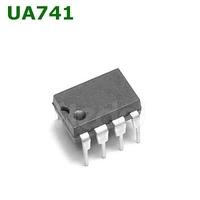 UA741=LM741 | TI  ORIGINAL