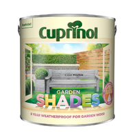 Cuprinol Garden Shades Cool Marble 2.5L