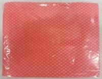 Anti Bac Cloth Red pkt 50