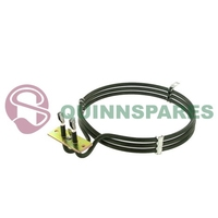 Compatible Zanussi Fan Oven Element 2500W