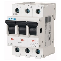 Switch 3 Pole Isolator