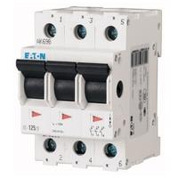 Switch 3 Pole Isolator