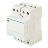 HAGER CONTACTOR 2 POLE 40A 2 N/O