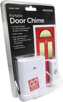 Portable Door Chime - 62172