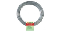 Bosmere Wire Fencing Line Galvanised 1.6mm x 30m